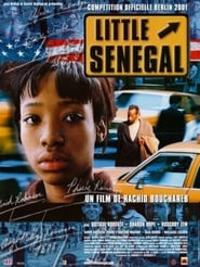 Streaming sources for Little Senegal
