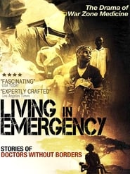Streaming sources for Living in Emergency Stories of Doctors Without Borders