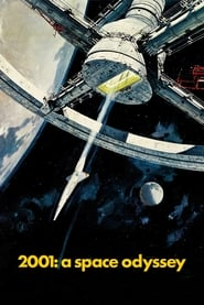 Streaming sources for 2001 A Space Odyssey