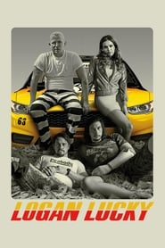 Streaming sources for Logan Lucky