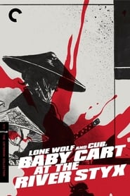 Streaming sources for Lone Wolf and Cub Baby Cart at the River Styx