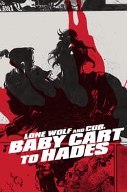 Streaming sources for Lone Wolf and Cub Baby Cart to Hades