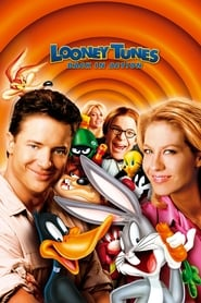 Streaming sources for Looney Tunes Back in Action