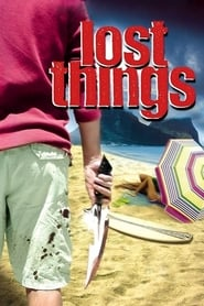 Streaming sources for Lost Things