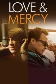 Streaming sources for Love  Mercy
