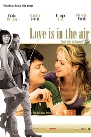Streaming sources for Love is in the Air