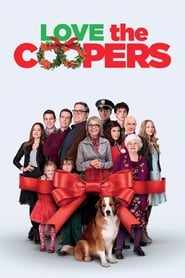 Streaming sources for Love the Coopers