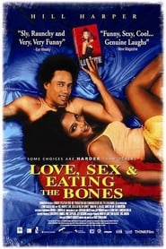 Streaming sources for Love Sex and Eating the Bones