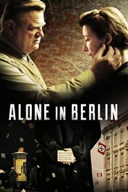 Streaming sources for Alone in Berlin