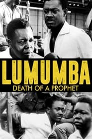 Streaming sources for Lumumba Death of a Prophet