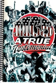 Streaming sources for MC5 A True Testimonial