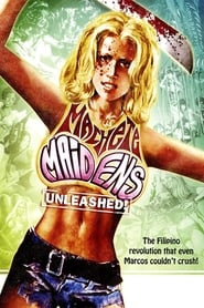 Streaming sources for Machete Maidens Unleashed