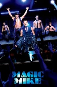 Streaming sources for Magic Mike