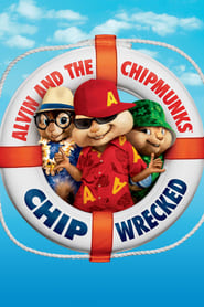 Streaming sources for Alvin and the Chipmunks Chipwrecked