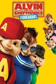 Streaming sources for Alvin and the Chipmunks The Squeakquel