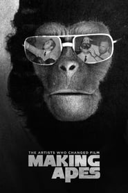 Streaming sources for Making Apes The Artists Who Changed Film