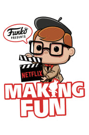 Streaming sources for Making Fun The Story of Funko