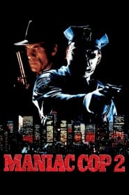 Streaming sources for Maniac Cop 2