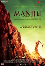 Streaming sources for Manjhi The Mountain Man