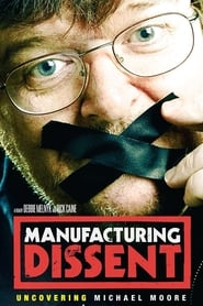 Streaming sources for Manufacturing Dissent