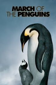 Streaming sources for March of the Penguins
