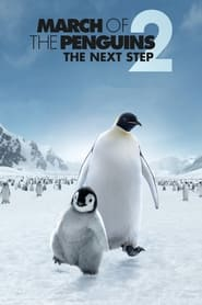 Streaming sources for March of the Penguins 2 The Next Step