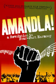 Streaming sources for Amandla A Revolution in FourPart Harmony