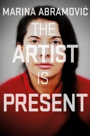 Streaming sources for Marina Abramovi The Artist Is Present