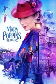 Streaming sources for Mary Poppins Returns