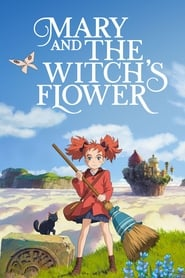 Streaming sources for Mary and the Witchs Flower