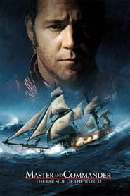 Streaming sources for Master and Commander The Far Side of the World