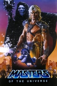 Streaming sources for Masters of the Universe
