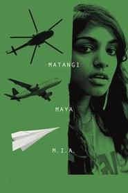 Streaming sources for Matangi  Maya  MIA