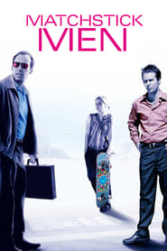 Streaming sources for Matchstick Men