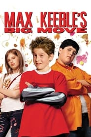 Streaming sources for Max Keebles Big Move