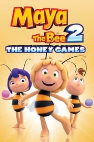 Streaming sources for Maya the Bee The Honey Games