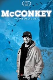 Streaming sources for McConkey