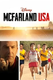 Streaming sources for McFarland USA