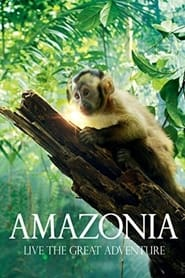 Streaming sources for Amazonia