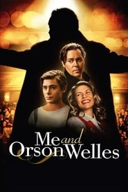 Streaming sources for Me and Orson Welles