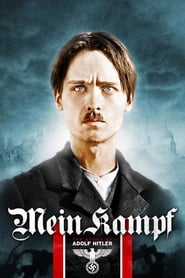 Streaming sources for Mein Kampf