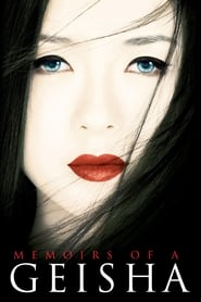 Streaming sources for Memoirs of a Geisha
