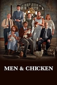 Streaming sources for Men  Chicken