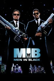 Streaming sources for Men in Black