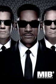 Streaming sources for Men in Black 3