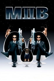 Streaming sources for Men in Black II