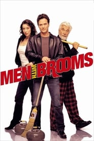 Streaming sources for Men with Brooms