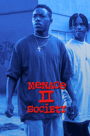 Streaming sources for Menace II Society