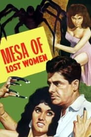 Streaming sources for Mesa of Lost Women