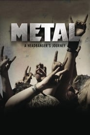 Streaming sources for Metal A Headbangers Journey